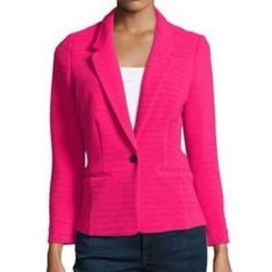 Kensi Hot Pink Blazer